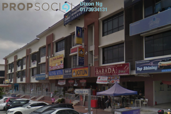 For Sale Shop at Town Park 1, Bandar Tun Hussein Onn Freehold Semi Furnished 1R/1B 3m