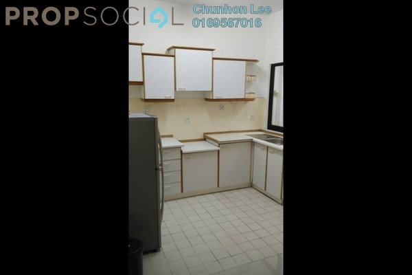 For Sale Condominium at Meadow Park 1, Old Klang Road Freehold Unfurnished 3R/2B 380k