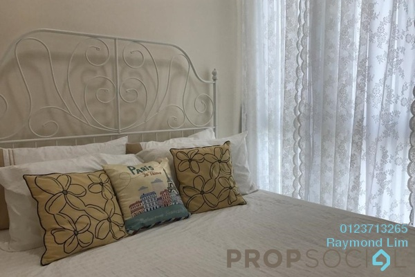For Rent Condominium at Serin Residency, Cyberjaya Freehold Fully Furnished 3R/2B 2k
