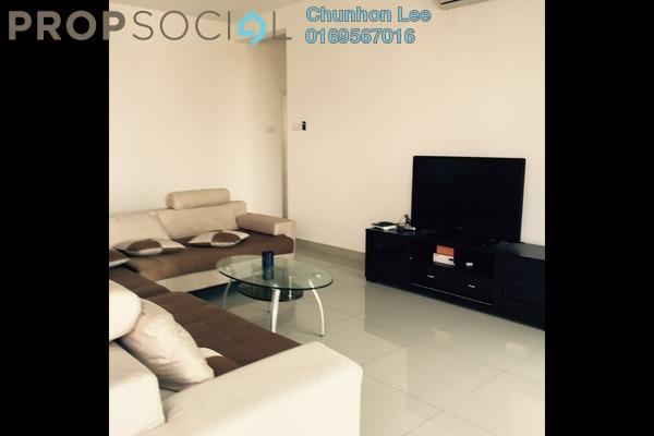 For Sale Condominium at Arte KL, Kuchai Lama Freehold Unfurnished 3R/2B 1m