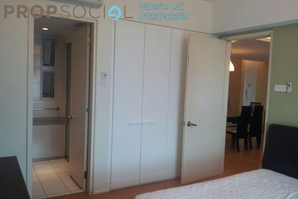 For Sale Condominium at i-Zen Kiara I, Mont Kiara Freehold Fully Furnished 1R/1B 620k