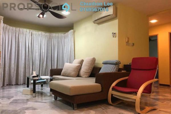 For Sale Condominium at De Tropicana, Kuchai Lama Freehold Unfurnished 3R/2B 350k