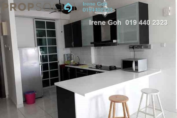 For Rent Condominium at The Brezza, Tanjung Tokong Freehold Fully Furnished 3R/3B 2.5k