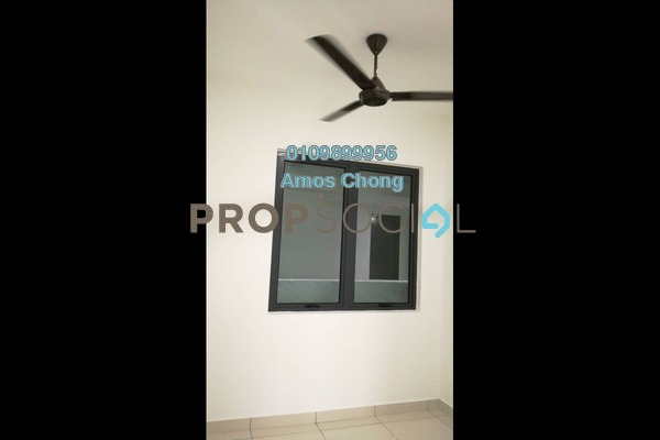 For Rent Serviced Residence at Kiara Plaza, Semenyih Freehold Fully Furnished 3R/2B 1.5k