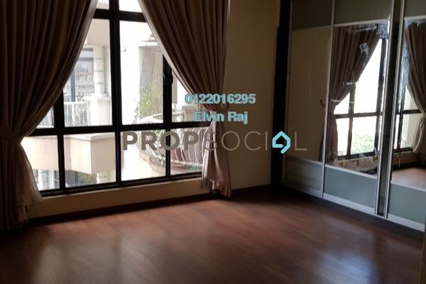 For Sale Condominium at Mutiara Villa, Bukit Ceylon Freehold Semi Furnished 4R/3B 1.1m