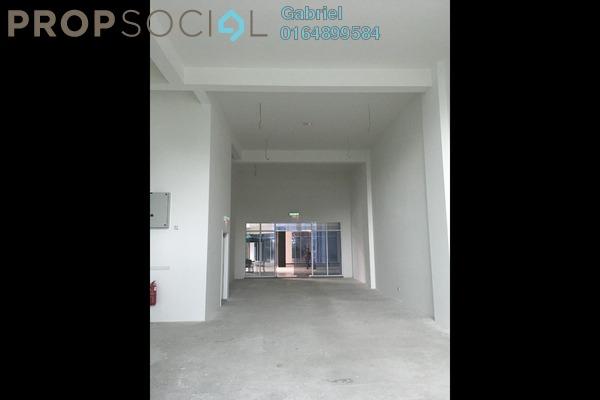 For Rent Shop at EcoSky, Jalan Ipoh Freehold Unfurnished 0R/0B 3.5k