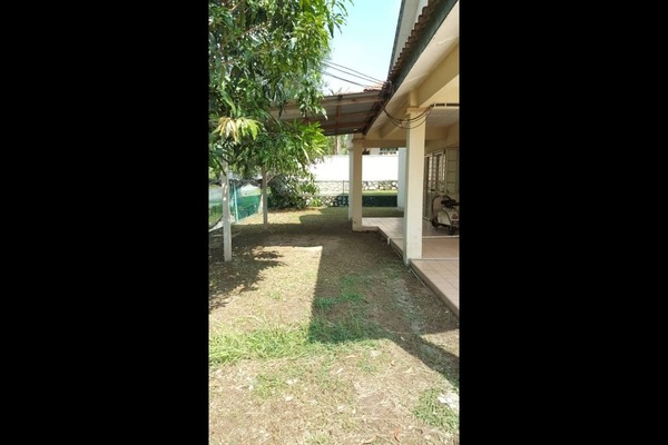 For Sale Terrace at Taman Minang Ria, Cheras South Freehold Semi Furnished 4R/3B 930k