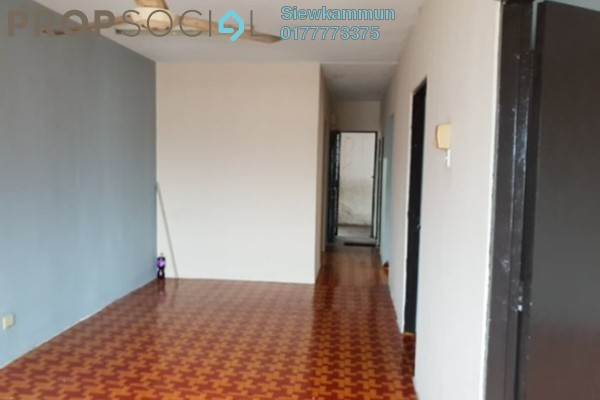 For Rent Apartment at Idaman Apartment, Damansara Damai Freehold Unfurnished 3R/2B 500translationmissing:en.pricing.unit