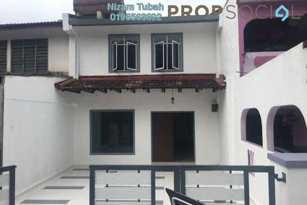 For Sale Terrace at Taman Cheng Indah, Melaka Freehold Unfurnished 5R/3B 388k