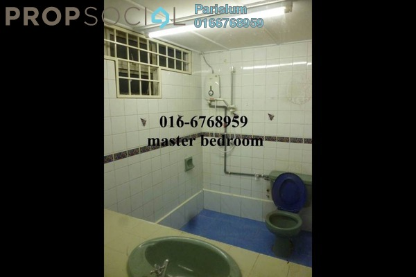 For Rent Condominium at Casa Ria, Cheras Freehold Fully Furnished 3R/2B 1.6k