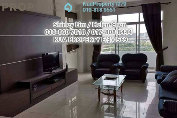 For Sale Condominium at De Summit, Kuching Freehold Fully Furnished 5R/5B 1.36m