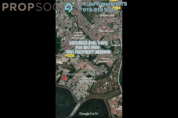 For Sale Land at Kampung Stutong Baru, Kuching Freehold Unfurnished 0R/0B 350k