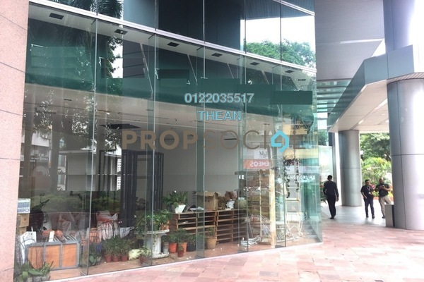 For Rent Shop at Damansara Uptown, Damansara Utama Freehold Unfurnished 0R/0B 4.69k