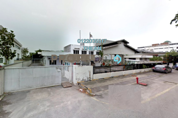 For Rent Factory at Section 51, Petaling Jaya Freehold Unfurnished 0R/0B 84k