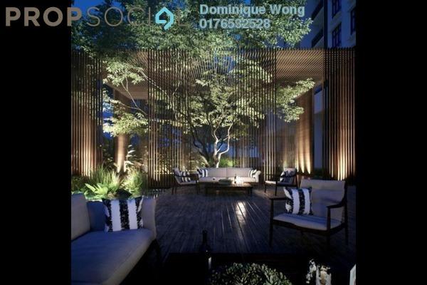 For Sale Condominium at Damansara Seresta, Bandar Sri Damansara Freehold Semi Furnished 3R/2B 830k