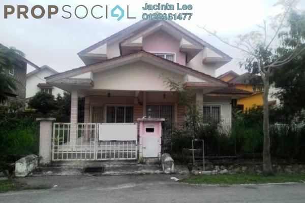 For Sale Bungalow at Laman Jasmin, Nilai Impian Freehold Unfurnished 4R/3B 461k