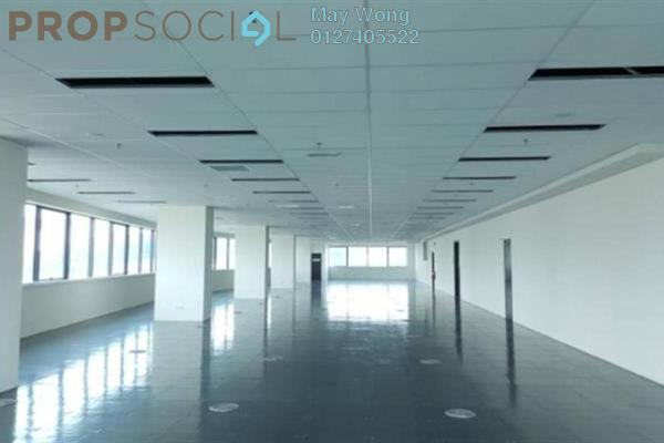 For Rent Office at PFCC, Bandar Puteri Puchong Freehold Semi Furnished 0R/0B 50.9k