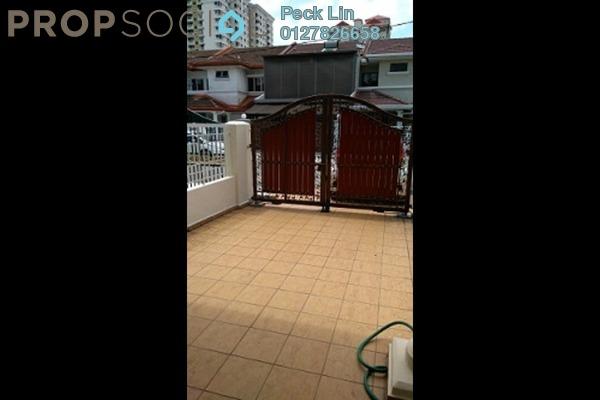 For Rent Terrace at BU1, Bandar Utama Freehold Semi Furnished 4R/3B 2.6k