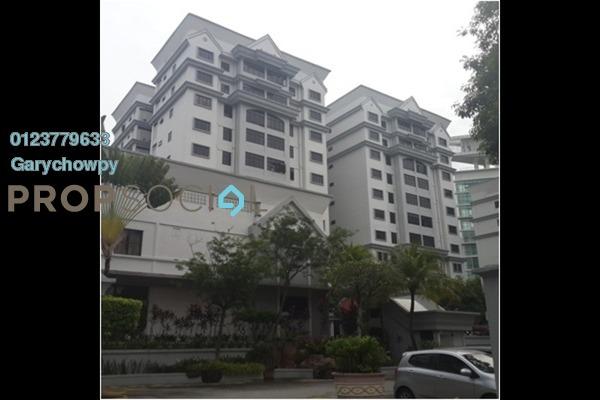 For Sale Condominium at Tiara Faber, Taman Desa Freehold Semi Furnished 3R/2B 450k