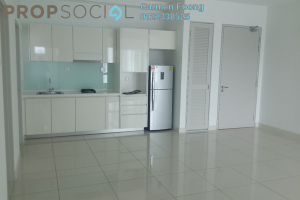 For Sale Condominium at Sunway VeloCity, Cheras Freehold Semi Furnished 3R/2B 1.1m