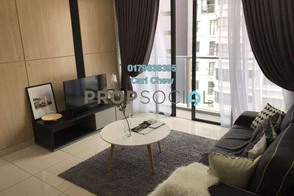 For Rent Condominium at Maisson, Ara Damansara Freehold Fully Furnished 2R/2B 2.8k