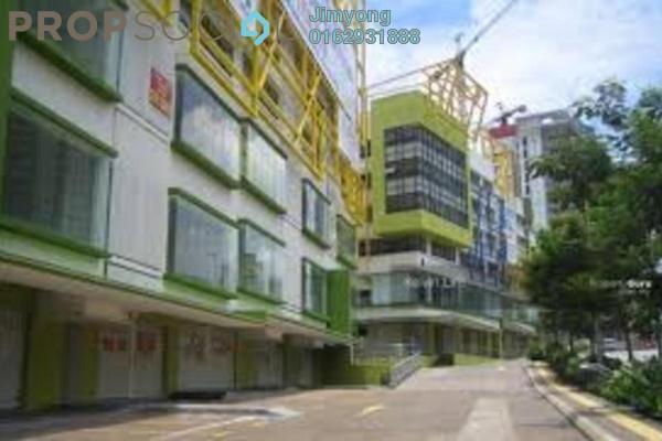 For Sale Shop at Neo Damansara, Damansara Perdana Freehold Unfurnished 1R/1B 650k