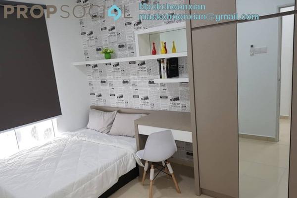 For Sale Condominium at Bukit Sungai Long 2, Bandar Sungai Long Freehold Unfurnished 3R/2B 420k