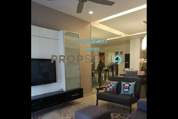 For Rent Serviced Residence at Windsor Tower, Sri Hartamas Freehold Fully Furnished 3R/2B 4.2k
