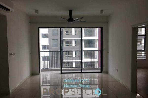 For Rent Condominium at Casa Green, Bukit Jalil Freehold Semi Furnished 3R/3B 1.7k