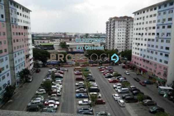 For Sale Condominium at USJ 1, UEP Subang Jaya Freehold Unfurnished 3R/2B 149k