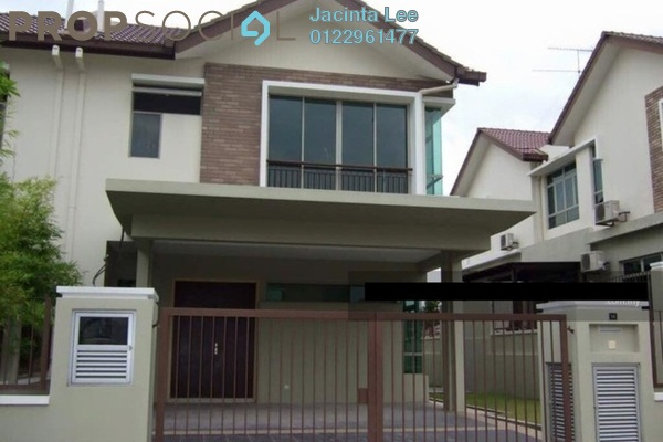 For Sale Semi-Detached at The Gateway, Horizon Hills Freehold Semi Furnished 5R/4B 853k
