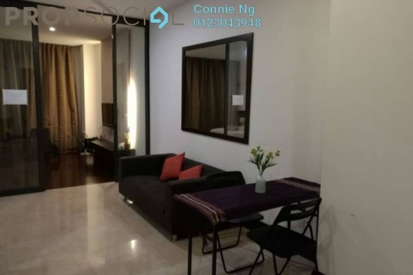 For Rent Condominium at Ken Bangsar, Bangsar Freehold Fully Furnished 2R/1B 2.78k
