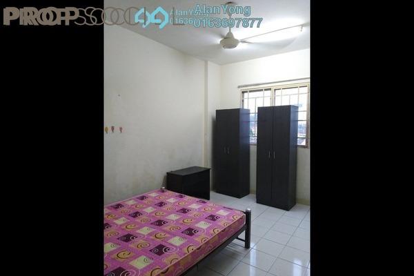 For Rent Condominium at TAR Villa, Setapak Freehold Fully Furnished 3R/2B 1.6k