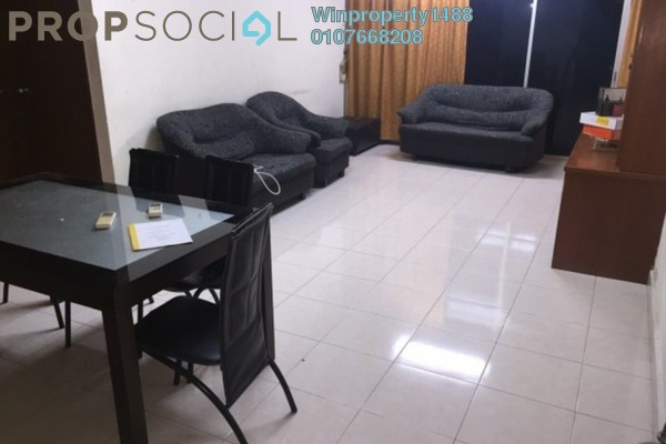 For Sale Townhouse at Cyberia SmartHomes, Cyberjaya Freehold Fully Furnished 4R/3B 385k