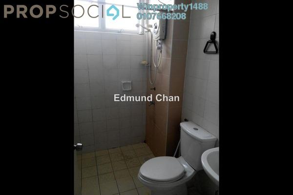 For Sale Condominium at Cyberia SmartHomes, Cyberjaya Freehold Fully Furnished 3R/2B 260k