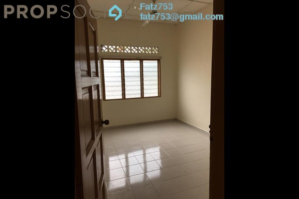 For Rent Terrace at Taman Kepong, Kepong Freehold Unfurnished 3R/2B 1.5k
