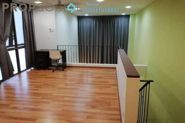 For Rent Condominium at Centrio, Pantai Freehold Semi Furnished 1R/2B 2.4k
