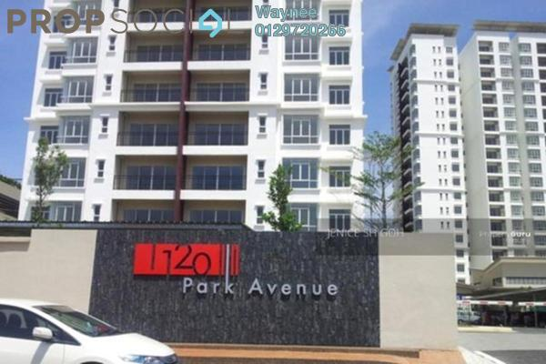 For Rent Condominium at 1120 Park Avenue, PJ South Freehold Fully Furnished 3R/2B 2k