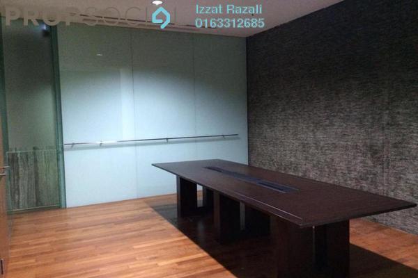 For Rent Office at Wisma Selangor Dredging, KLCC Freehold Unfurnished 0R/0B 52k