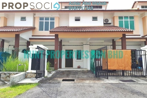 For Sale Terrace at Taman Desa Saujana, Kajang Leasehold Unfurnished 4R/3B 470k