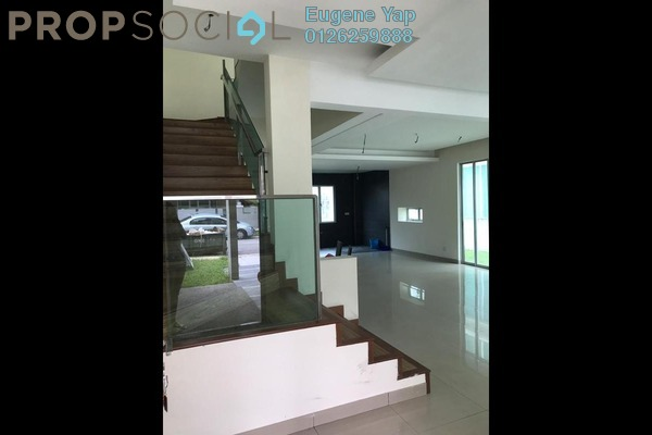 For Sale Semi-Detached at Tiara Puteri, Bukit Rahman Putra Freehold Unfurnished 5R/4B 1.23m