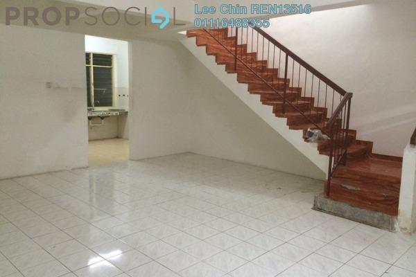For Sale Terrace at Section 2, Bandar Mahkota Cheras Freehold Unfurnished 4R/3B 495k