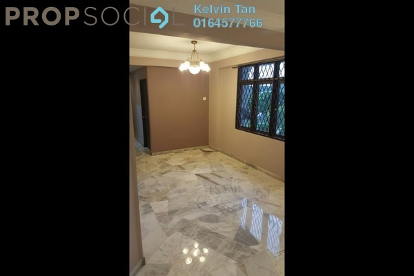 For Rent Apartment at Mayang Apartment, Bayan Baru Freehold Unfurnished 3R/2B 1k