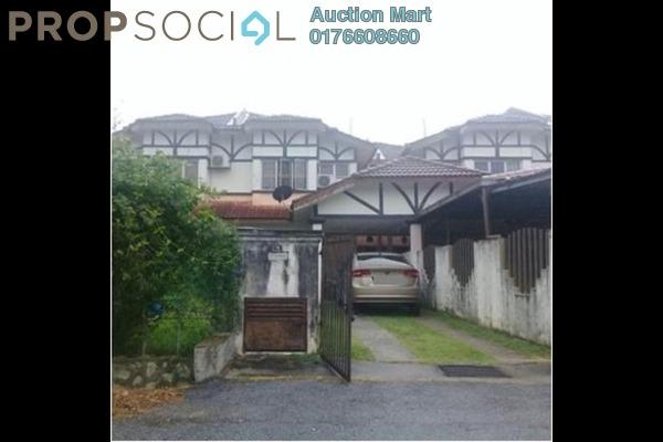 For Sale Terrace at Sungai Buloh Country Resort, Sungai Buloh Leasehold Unfurnished 0R/0B 400k