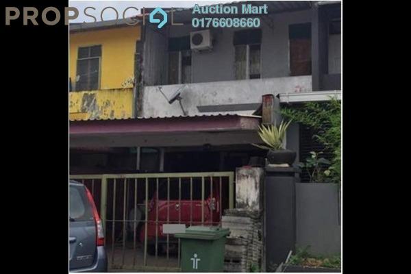 For Sale Terrace at Batu Kawa, Kuching Leasehold Unfurnished 0R/0B 167k
