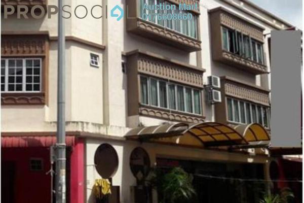 For Sale Shop at Kampung Tepus, Kelantan Leasehold Unfurnished 0R/0B 585k
