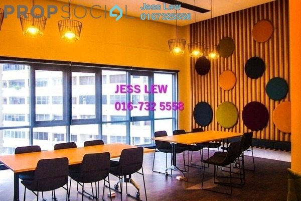 For Sale Condominium at The Elements, Ampang Hilir Freehold Fully Furnished 3R/3B 1.3m