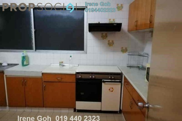 For Rent Condominium at 1 Persiaran Gurney, Gurney Drive Freehold Fully Furnished 3R/2B 2.2k