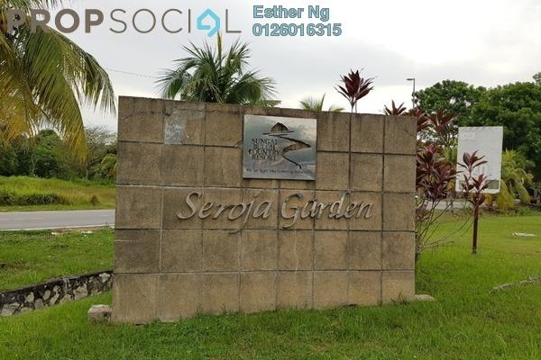 For Sale Land at Sungai Buloh Country Resort, Sungai Buloh Leasehold Unfurnished 0R/0B 753k
