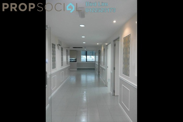For Rent Terrace at Commerce One, Old Klang Road Freehold Semi Furnished 4R/2B 3.3k